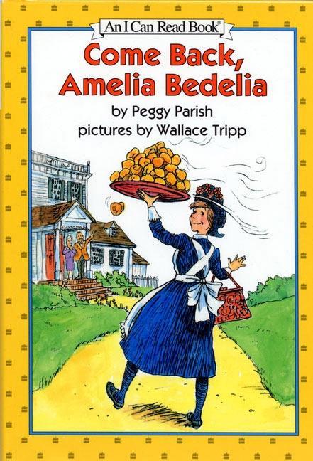 Come Back, Amelia Bedelia als Buch