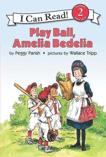 Play Ball, Amelia Bedelia als Buch