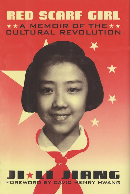 Red Scarf Girl: A Memoir of the Cultural Revolution als Buch