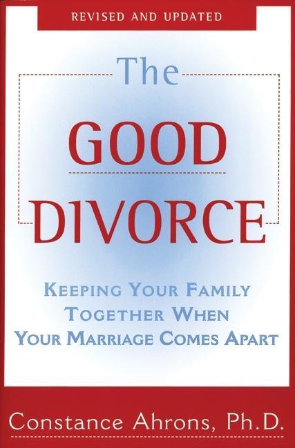 The Good Divorce als Taschenbuch