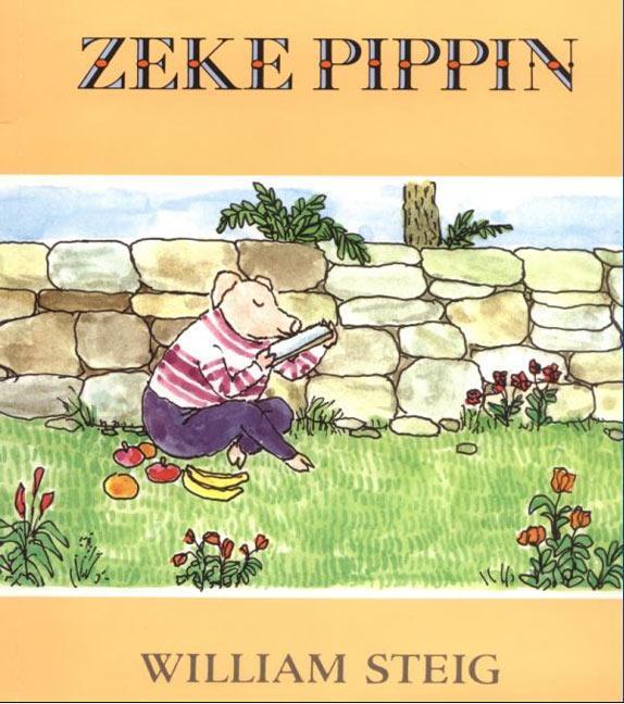 Zeke Pippin als Taschenbuch