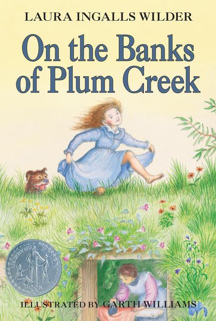 On the Banks of Plum Creek als Taschenbuch