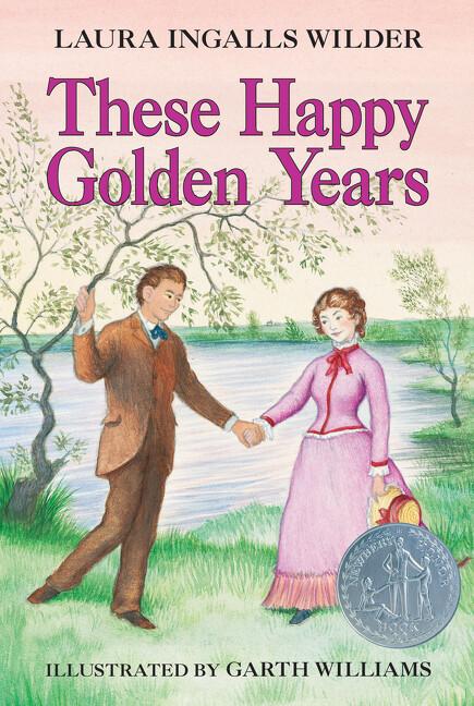 These Happy Golden Years als Buch (kartoniert)