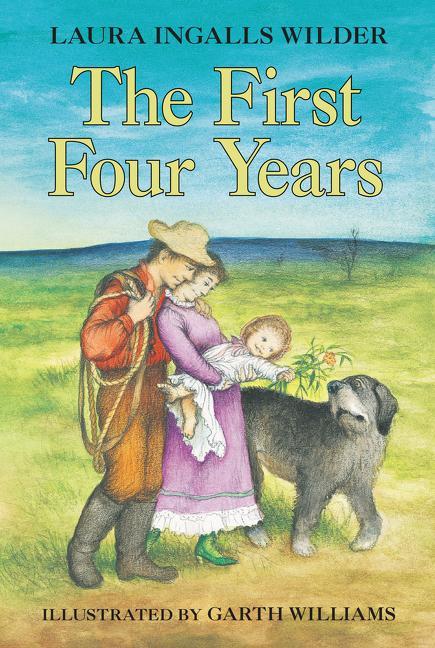 The First Four Years als Taschenbuch