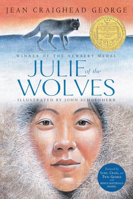 Julie of the Wolves als Taschenbuch