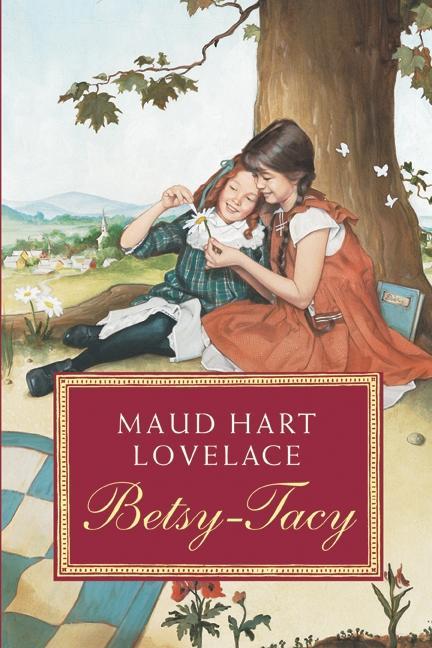 Betsy-Tacy als Taschenbuch