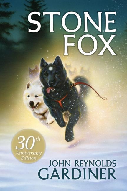 Stone Fox als Taschenbuch
