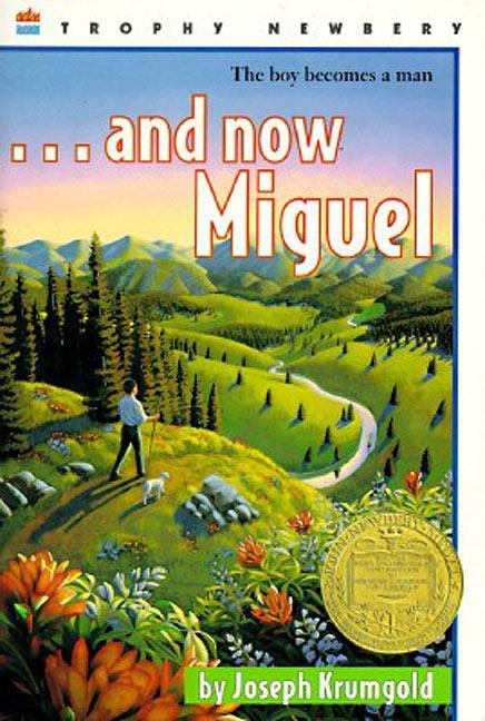 ...and Now Miguel als Taschenbuch