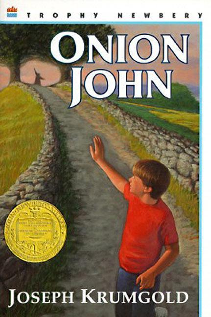 Onion John als Taschenbuch