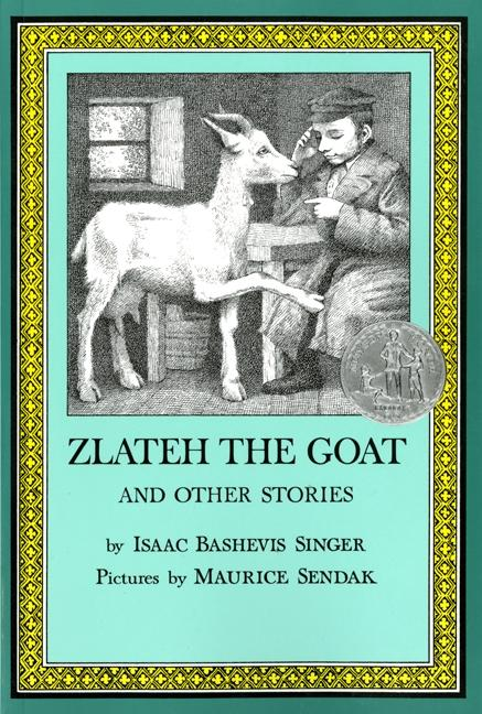 Zlateh the Goat and Other Stories als Taschenbuch
