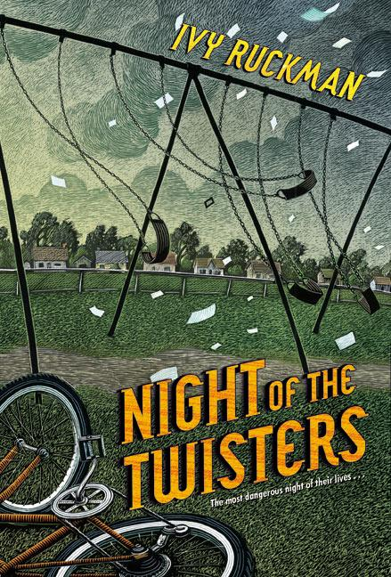 Night of the Twisters als Taschenbuch