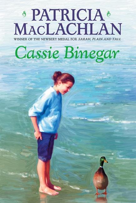 Cassie Binegar als Taschenbuch