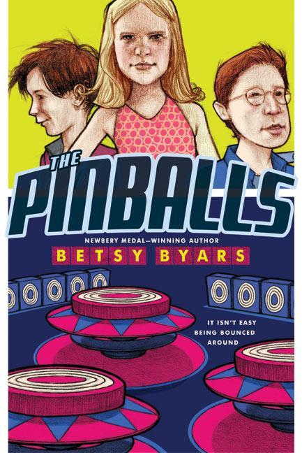 The Pinballs als Taschenbuch