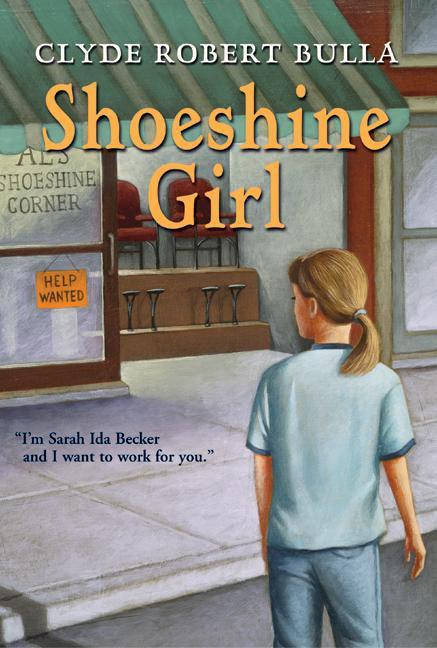 Shoeshine Girl als Taschenbuch