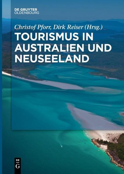 Tourismus in Australien und Neuseeland als Buch...