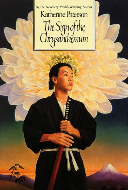 The Sign of the Chrysanthemum als Taschenbuch