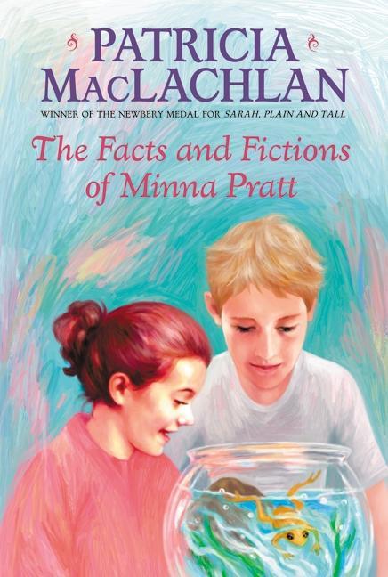 The Facts and Fictions of Minna Pratt als Taschenbuch