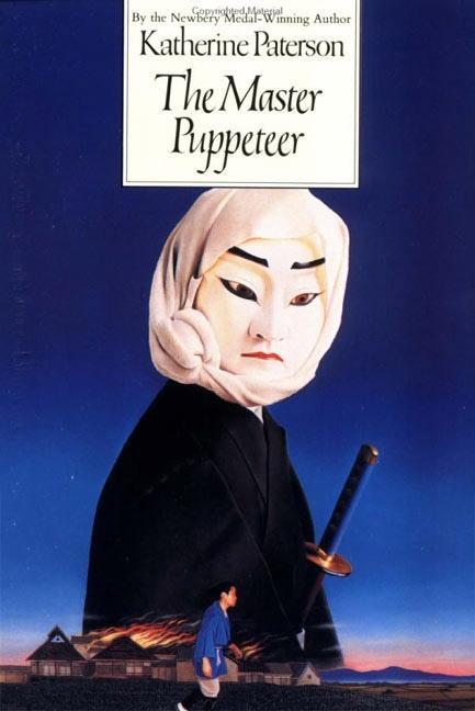 The Master Puppeteer als Taschenbuch