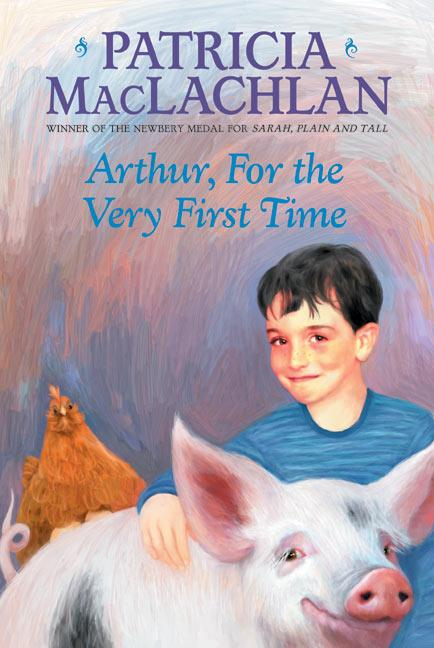 Arthur, for the Very First Time als Taschenbuch