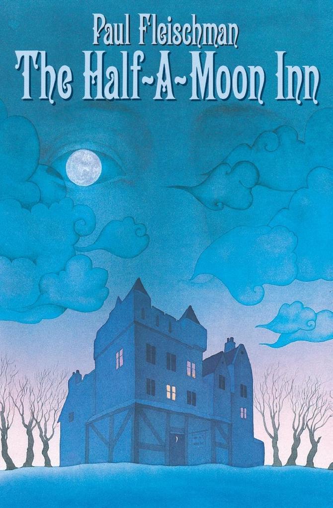 The Half-A-Moon Inn als Taschenbuch