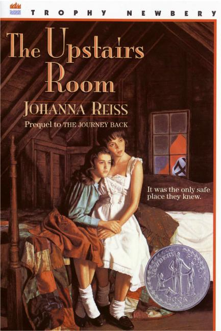 The Upstairs Room als Taschenbuch