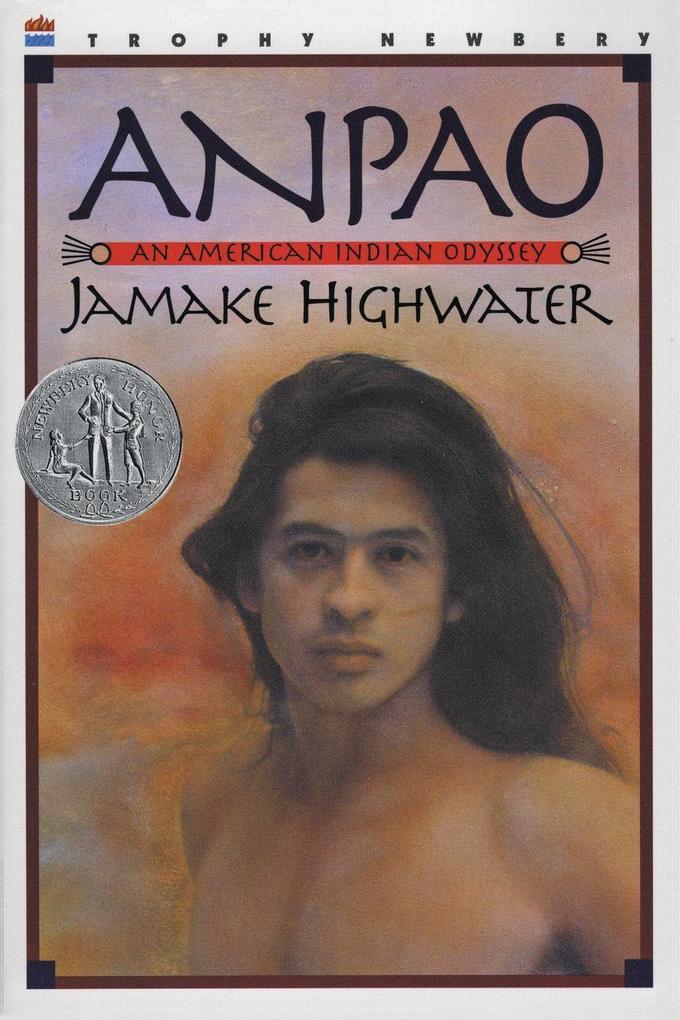 Anpao: An American Indian Odyssey als Taschenbuch