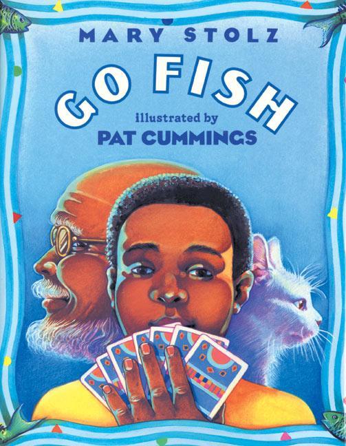 Go Fish als Taschenbuch