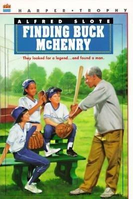 Finding Buck McHenry als Taschenbuch