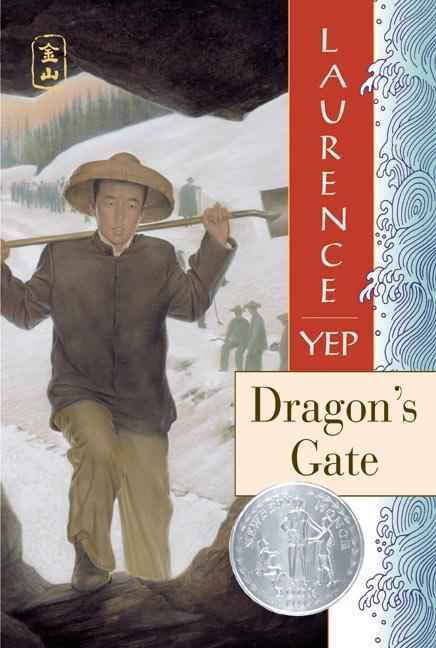 Dragon's Gate als Taschenbuch