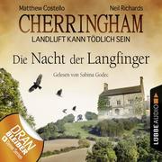 Cherringham 04 - Die Nacht der Langfinger