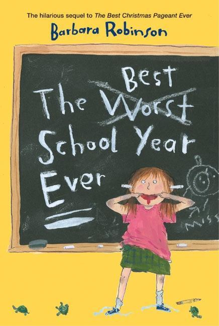 The Best School Year Ever als Taschenbuch