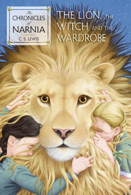 Chronicles of Narnia 02. Lion, the Witch and the Wardrobe als Taschenbuch