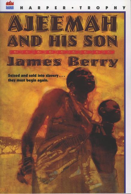 Ajeemah and His Son als Taschenbuch