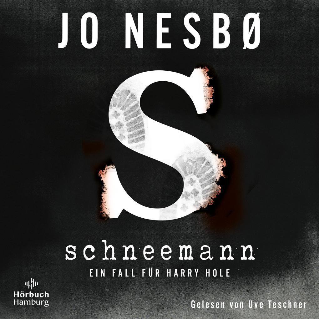 Jo Nesbo Schneemann Ebook