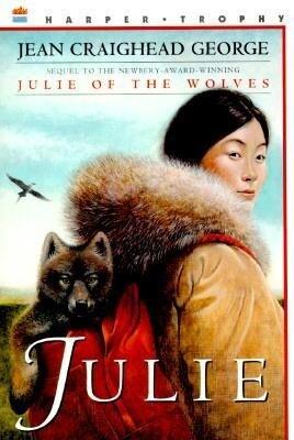 Julie als Taschenbuch