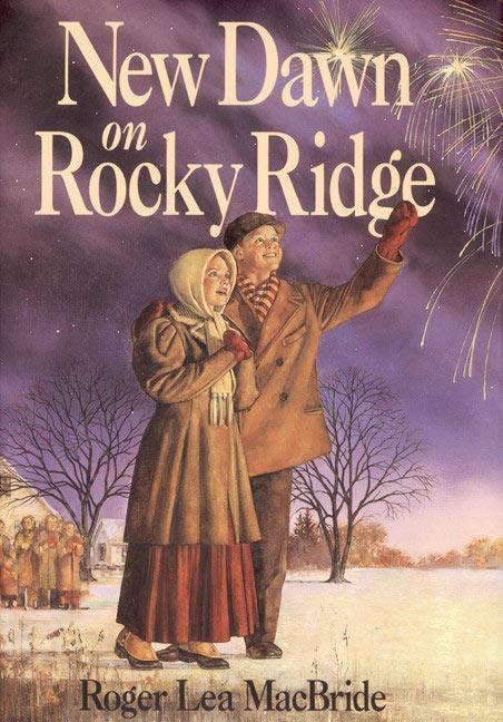New Dawn on Rocky Ridge als Taschenbuch