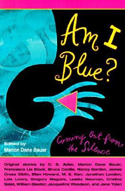 Am I Blue?: Coming Out from the Silence als Taschenbuch