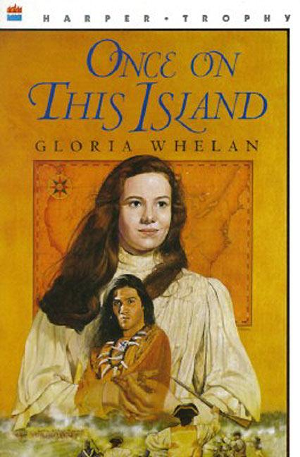 Once on This Island als Taschenbuch
