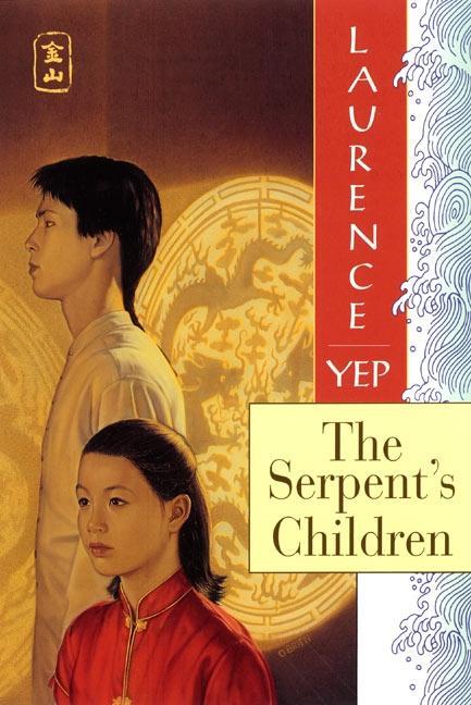 The Serpent's Children als Taschenbuch