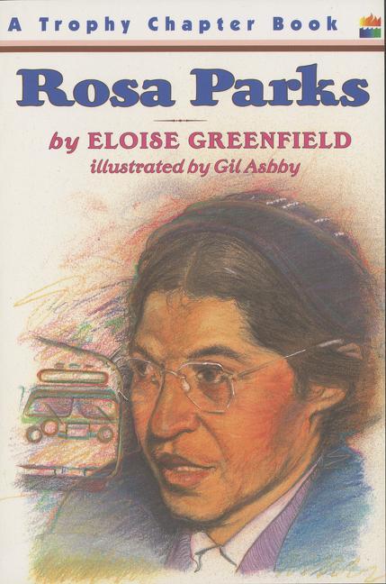 Rosa Parks als Taschenbuch