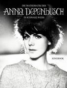 Die Mathematik der Anna Depenbusch in schwarz-weiss