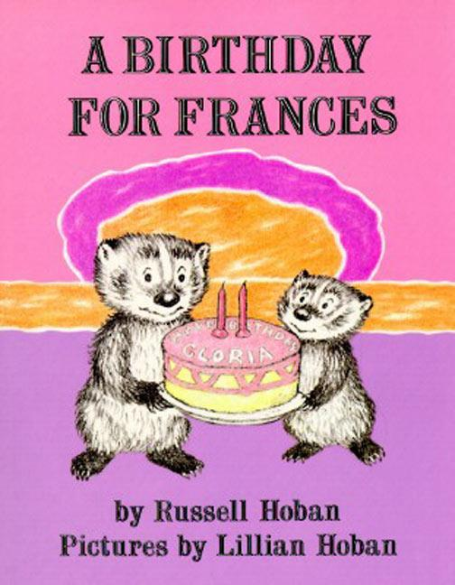 A Birthday for Frances als Taschenbuch
