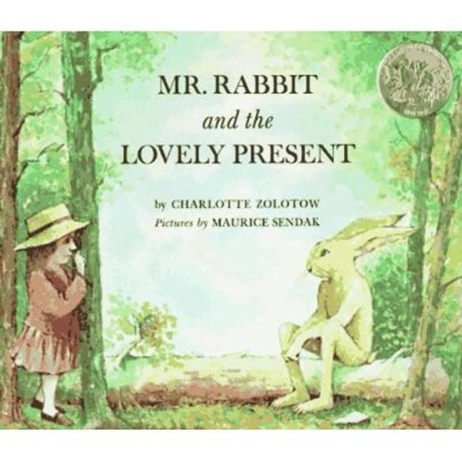 Mr. Rabbit and the Lovely Present als Taschenbuch