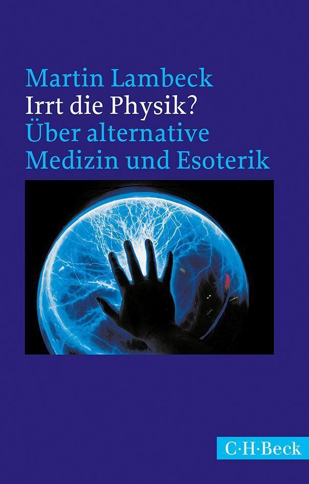 Irrt die Physik? als Taschenbuch von Martin Lam...