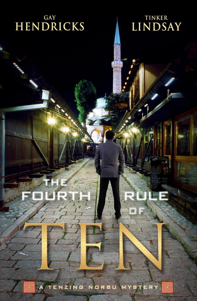 The Fourth Rule of Ten als eBook Download von G...