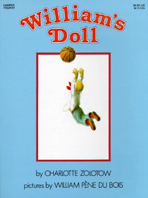 William's Doll als Taschenbuch