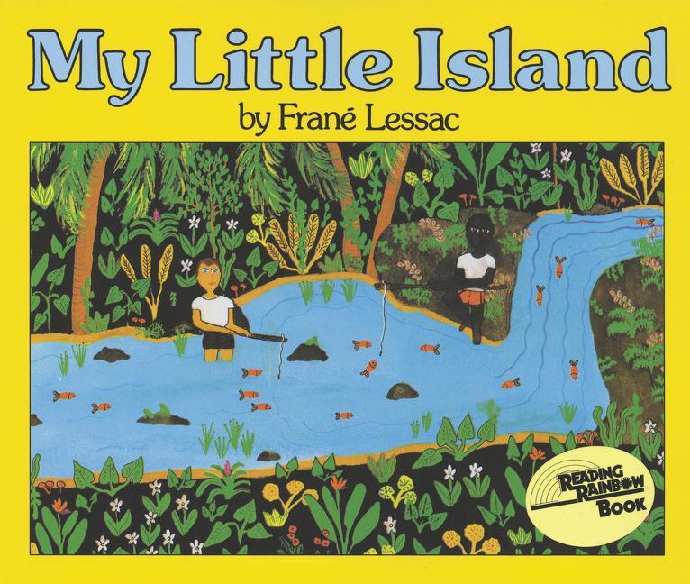 My Little Island als Taschenbuch