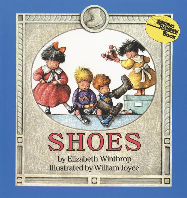 Shoes als Taschenbuch