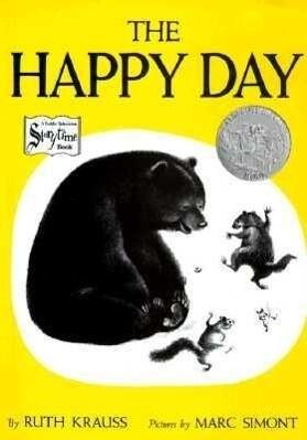 The Happy Day als Taschenbuch