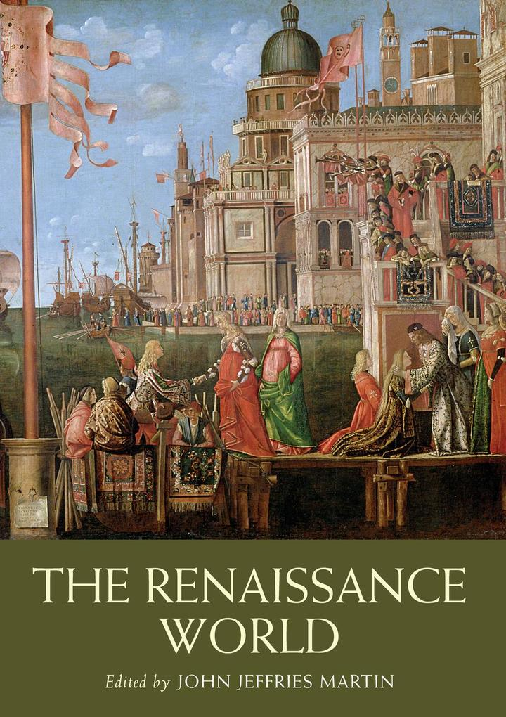 Renaissance World als eBook Download von